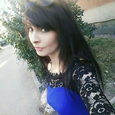 Profil Pengguna Катерина