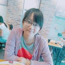 Profil korisnika 亮妤