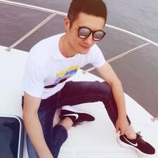 居华 felhasználói profilja