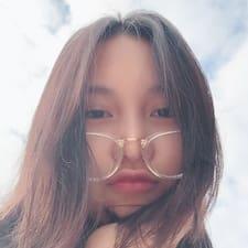 Profilo utente di Yuanhang