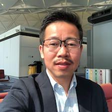 Profil korisnika 长江