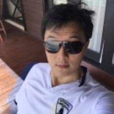 凌鹏 User Profile