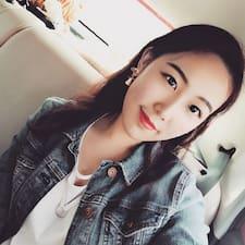 Profil utilisateur de Haichun