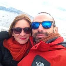 Paqui Blancat Y Javier User Profile