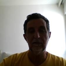 Profil korisnika Carlos Cesar