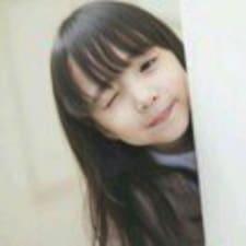 逸彤 felhasználói profilja