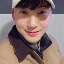 Profilo utente di Jinjae