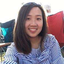 Ying Fang User Profile