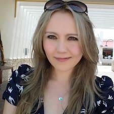 Profil utilisateur de Erna
