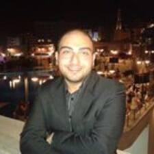 Nutzerprofil von Ghaleb