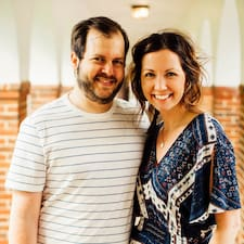 Matt And Rachel Kullanıcı Profili