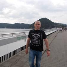 Profil utilisateur de Mirosław