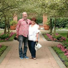 Keith & Helen User Profile