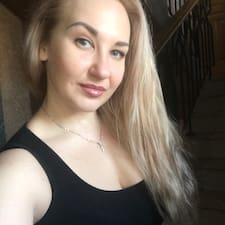 Profilo utente di Алиса