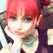 Profilo utente di Tania Maria