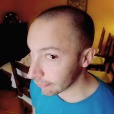 Cosnier - Profil Użytkownika