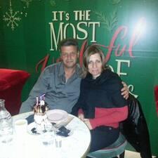 Notandalýsing Νίκος Βουλαλας + Κατερινα