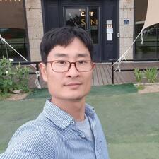 Profil utilisateur de 시영
