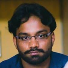 Profil utilisateur de Niranjan