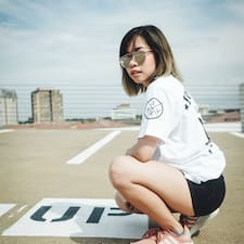Profil korisnika Mai Khanh