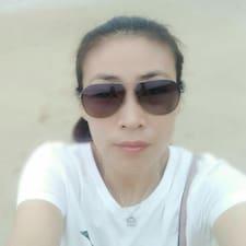 张四红 User Profile