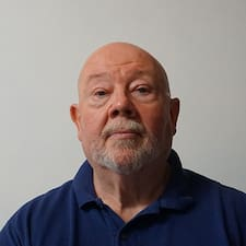 Carl Randolph felhasználói profilja