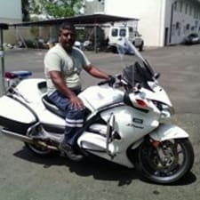 Sudesh Kumar User Profile