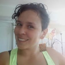 Vianey - Uživatelský profil