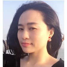 Profil utilisateur de 慧