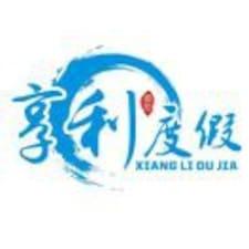 陈志铨 - Uživatelský profil