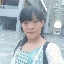 Profilo utente di 江葵
