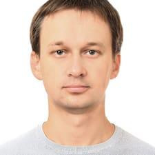 Профиль пользователя Sergei