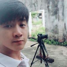 Profil utilisateur de Văn Tuyến