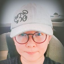 Carol Yap - Uživatelský profil