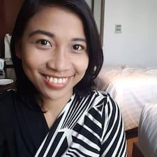 Profil utilisateur de Grace Micah