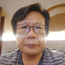 Profil utilisateur de 桂新