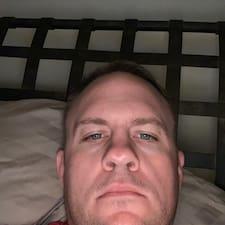 Justin User Profile