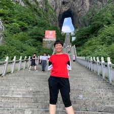 Το προφίλ του/της Xingyuan