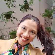 Profil utilisateur de Rozanne