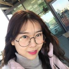 Xuechen User Profile