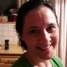 Profil utilisateur de Borbála