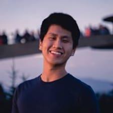 Peiyong (Steven) User Profile