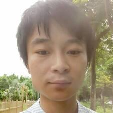 Profil utilisateur de T