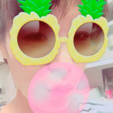 未緒 User Profile
