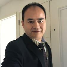 Warren User Profile