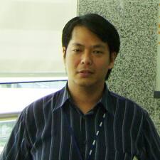Användarprofil för Sook Foo