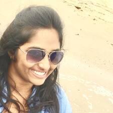 Profil utilisateur de Sai Udaya Sree