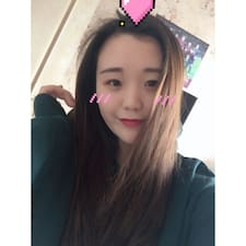 嘉美 User Profile