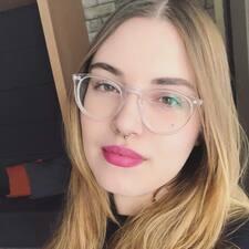 Alexa Brugerprofil