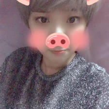 小白 User Profile